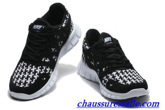 Vendre Chaussures nike free run 2 Homme H0032 Pas Cher En Ligne.