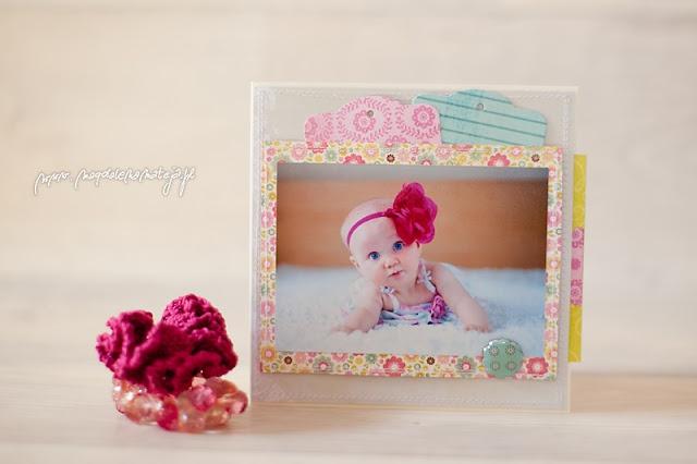 for little girl ;-)