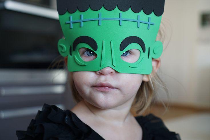 Girl Frankenstein