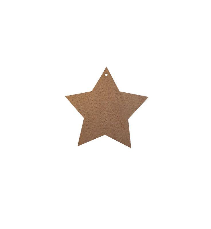Κρεμαστό αστεράκι extra small (22-140)