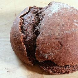 Chocolate Bread - another great recipe from Artisan Bread in 5 Minutes a Day. And other recipes you can also make from it.
