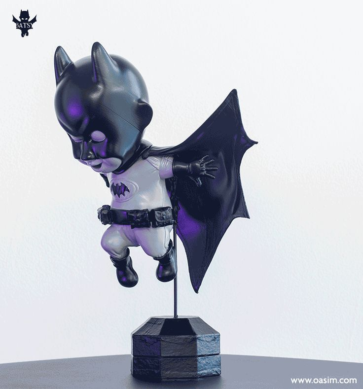 Batsy on Behance