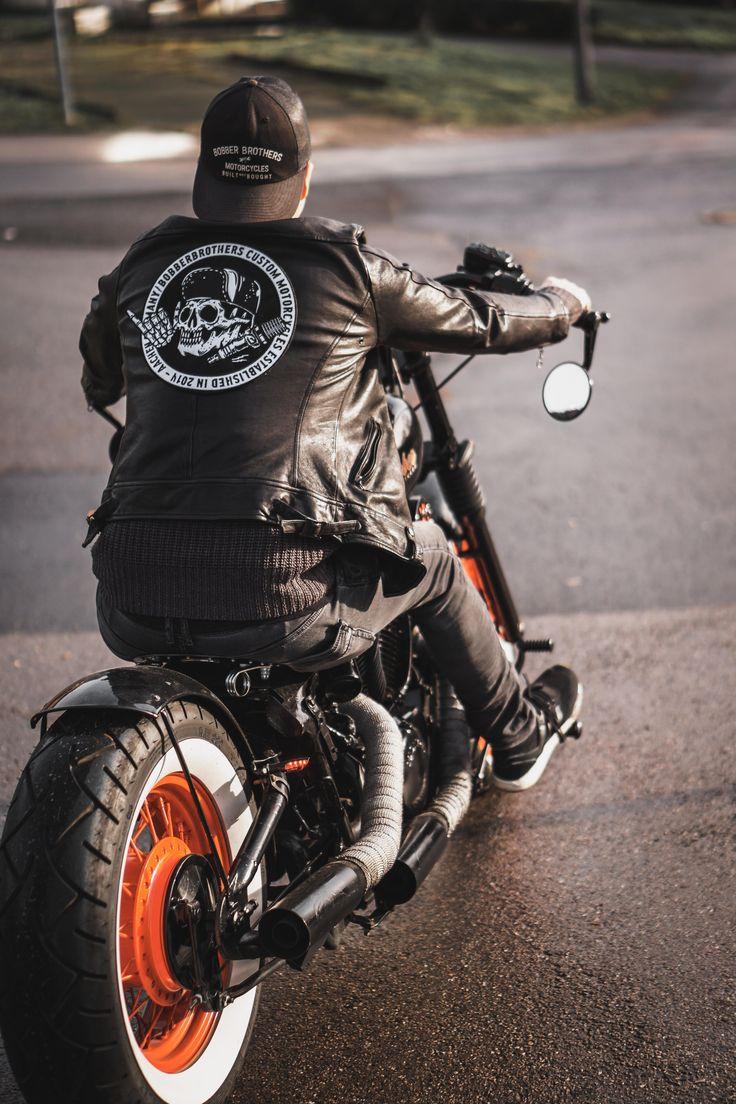 ❗️PRÜFEN SIE UNSEREN SHOP❗️ ? ?bobberbrothers.com Bobberbrothers Bobb …   – Bikers
