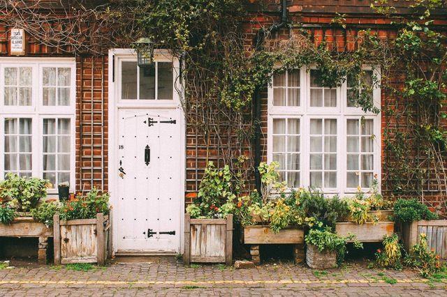 An Eco-friendly Greener Home conserves resources  #GoSmarterHomes