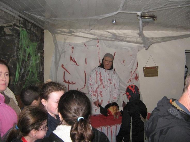 Butcher 2011