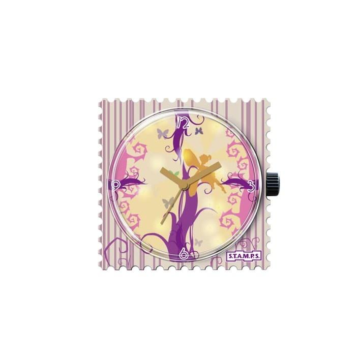 Relógio S.T.A.M.P.S. Burton R$89.00