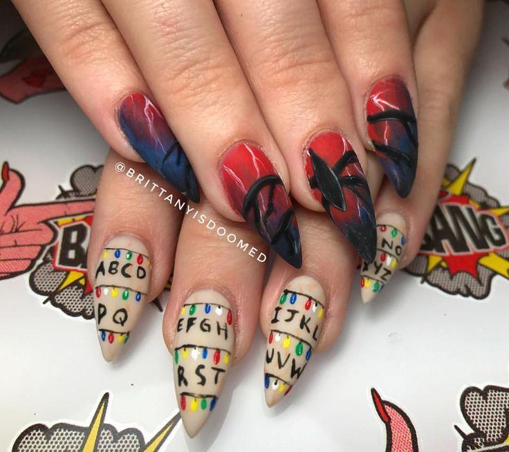 1188 Best Beauty: Nail Art Images On Pinterest