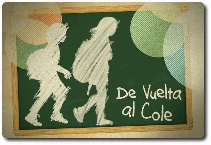 Como ahorrar en la vuelta al cole #Educacion