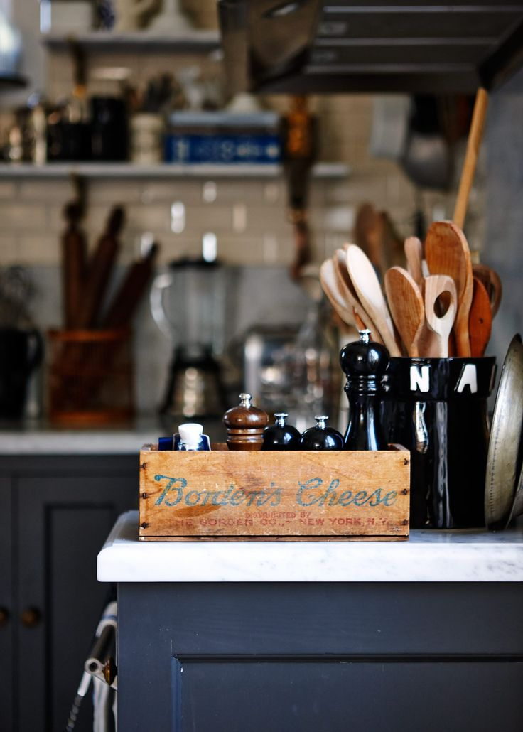 At home with Leila Lindholm - the kitchen is the heart - Comfortable home