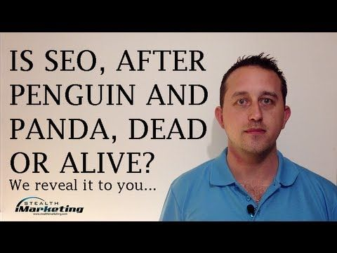 Brisbane SEO Experts Stealth iMarketing answer if Search Engine Optimization is Dead or Alive: http://www.stealthimarketing.com/news/seo-news/brisbane-seo-experts-answer-if-search-engine-optimization-is-dead-or-alive-and-why/ Jeremy with a SEO news update. In this episode, we cover:  - Are some SEO practices dead - Links still majorly influence page rankings - Make sure people can find your content - Quality Targeted Content is best