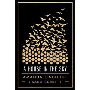 A House In The Sky - this could be a hard read...