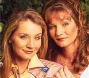 Loretta Lynn's twin daughters