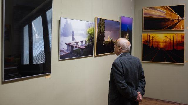 Retrospektywna wystawa