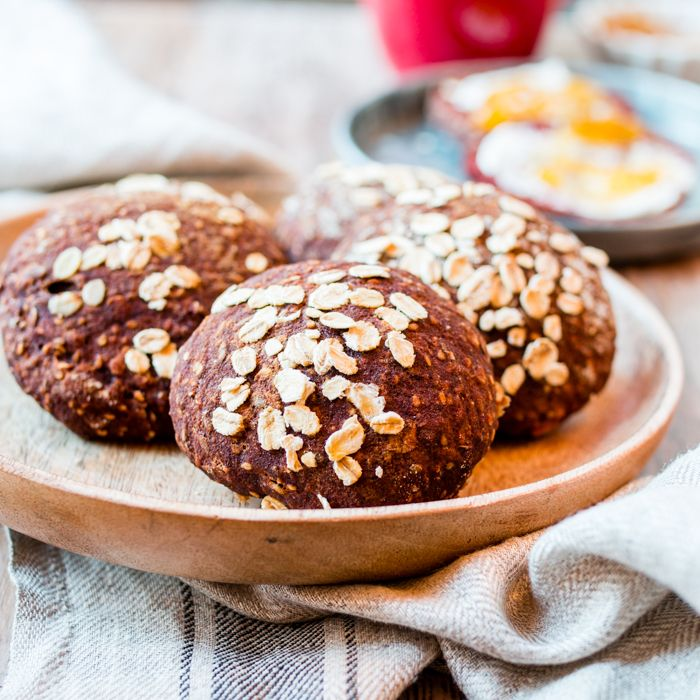Glutenfria frukostfrallor snabba att göra & passar perfekt till jul! Ett boktips & julklappstips! Boken SJU STEG TILL ETT FRISKARE JAG av Nilla Gunnarsson!