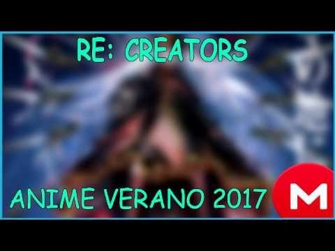 descargar RE: CREATORS 16/12 Por Mega Full HD