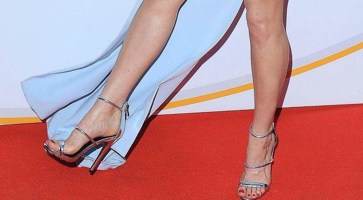 Natalia Szroeder's Feet << wikiFeet