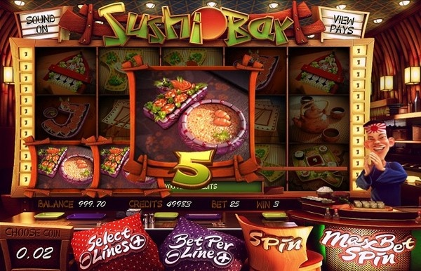 Casino Slots With CASCADING REELS Feature