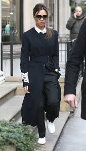 Image result for victoria beat beckham suit
