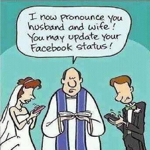 5. What a wedding?!?!