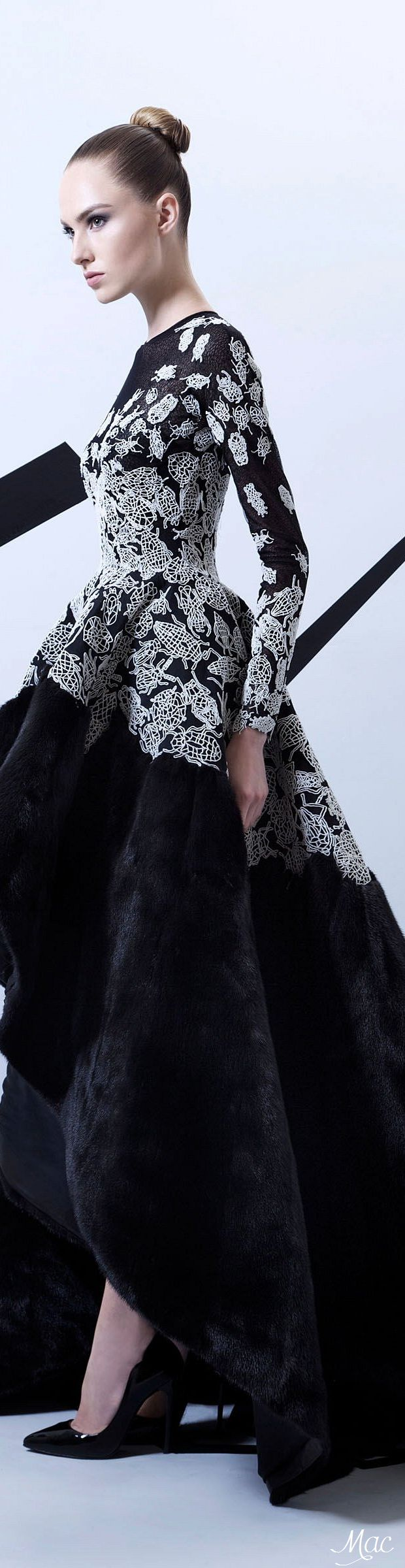 Fall 2015 Couture Rami Kadi