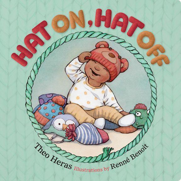Theo Heras' HAT ON, HAT OFF