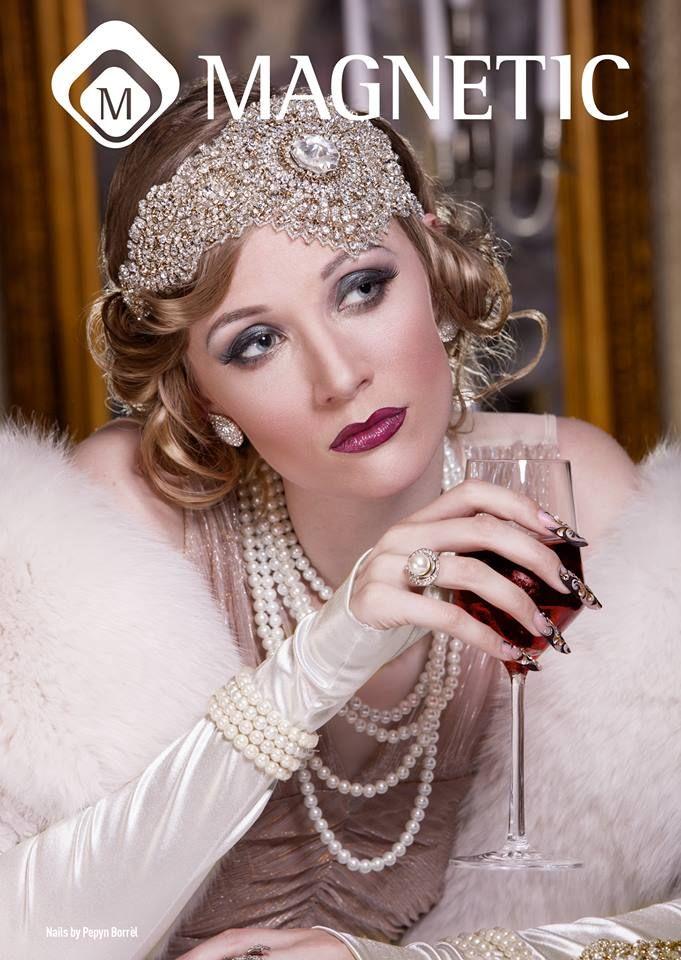 Great Gatsby by Pepyn Borrèl