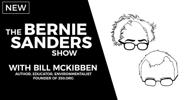 #Media #Oligarchs #Banks vs #union #occupy #BLM #SDF #Humanity   NEW: Environmentalist @billmckibben talks about the movement to combat climate change on The Bernie Sanders Show.    https://twitter.com/SenSanders/status/859419696684314625