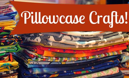 15 Ways to Reuse Old Pillowcases