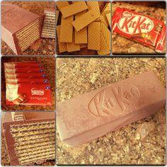 Kit Kat Gigante