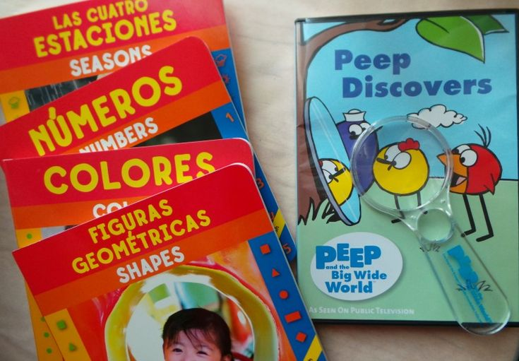 Actividades preescolares: Combinar colores primarios