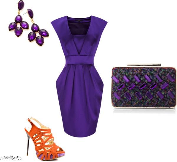 """Purple grapes"" by monika-k on Polyvore"