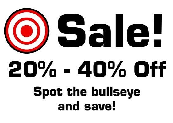 Spot the Bullseye and Save! Starting on Black Friday we have hundreds of items on sale. Save 20%-40% on every item in the shop sporting a Bullseye. Let the treasure hunt begin! #blackfriday #treasurehunt #save #deals #friendlystranger #cannabiscultureshop #toronto