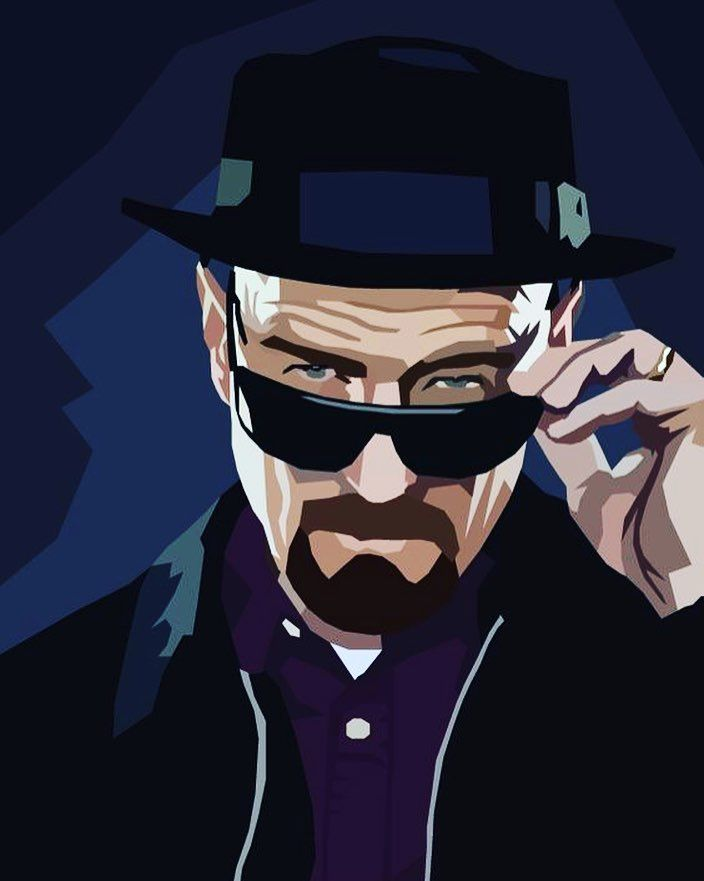 I AM THE DANGER! #BreakingBad #BreakingBadShop