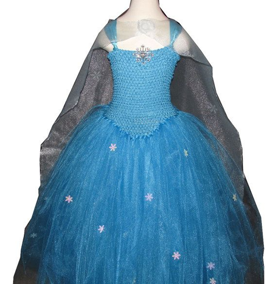 Hey, I found this really awesome Etsy listing at https://www.etsy.com/listing/195390752/elsa-tutu-dress-frozen-inspired-with
