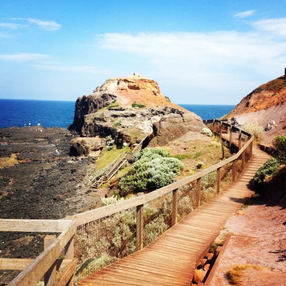 Cape Schanck, Mornington Peninsula, Melbourne