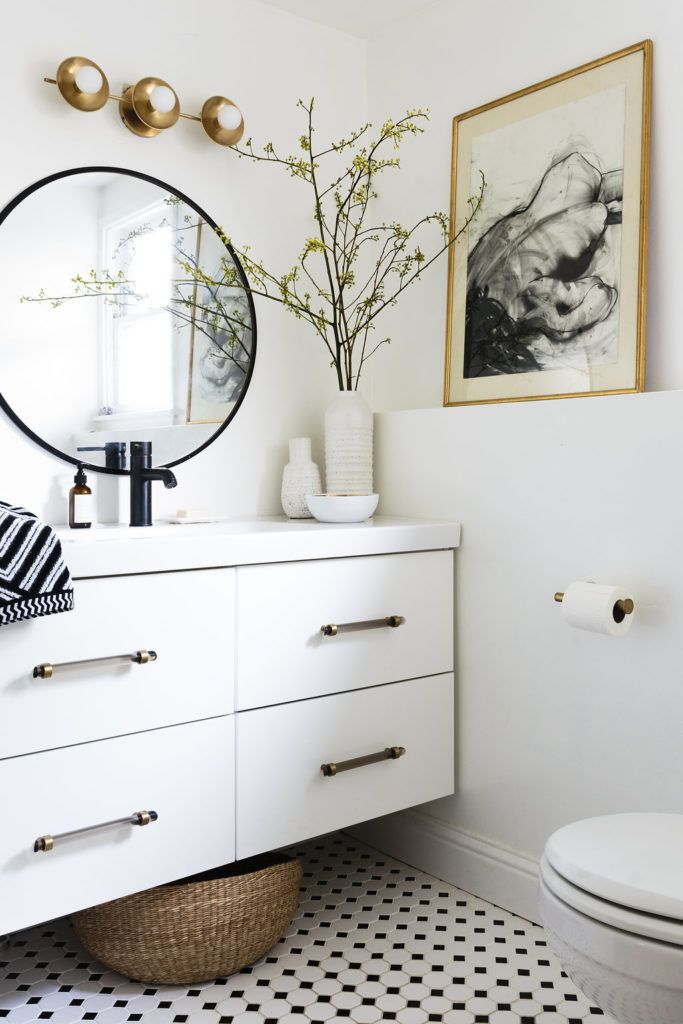 Steal These Décor Ideas from Stylist Bianca Sotelo's Insanely Gorgeous California Home - Wit & Delight