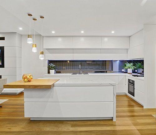 Belle Kitchens