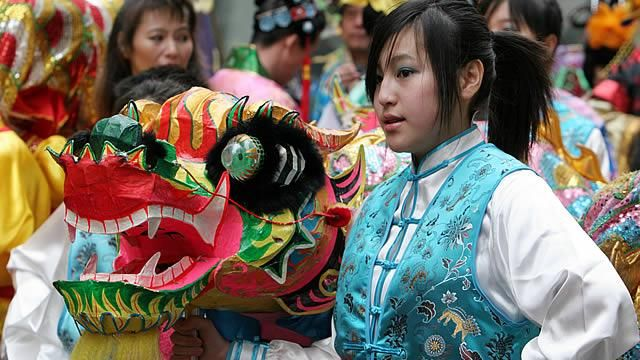 Chinese New Year 2016 in London - visitlondon.com