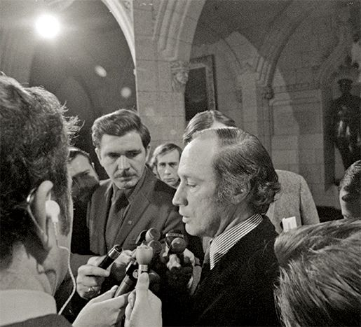 pierre trudeau war measures act Transcript of was the introduction to the war measures act justifiable dur was the introduction to the war measures by enacting the war measures act, trudeau was.