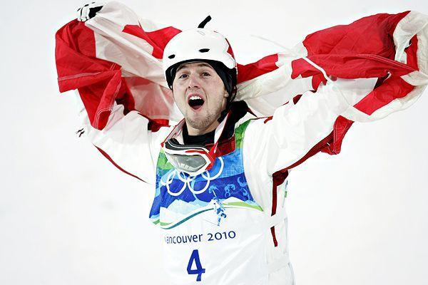 Canadian Olympic hopefuls take part in Sochi 2014 preparation weekend
