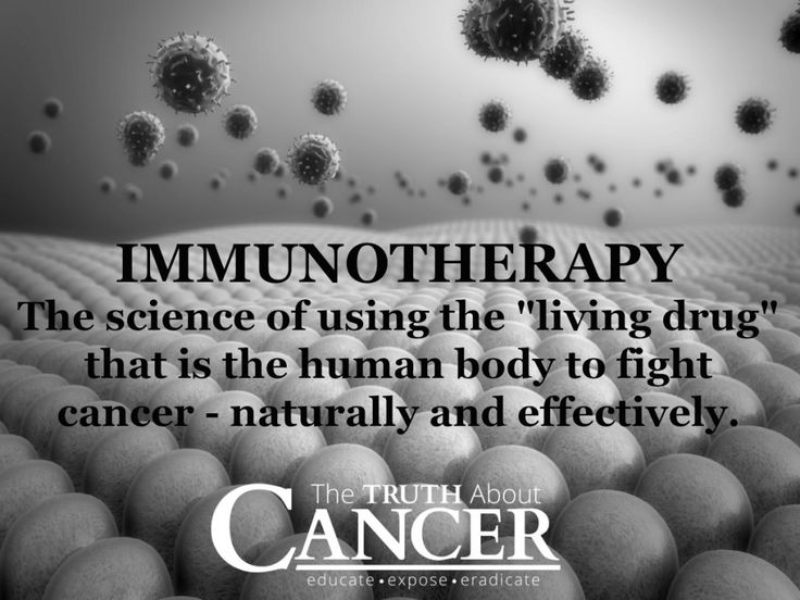 Benefits of Immunotherapy: Enhancing Patient Immunity to Fight Cancer  #Immunotherapy [ GroovyBeets.com ]