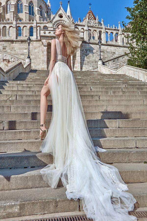 Galia Lahav Wedding Dresses: Ivory Tower 2016