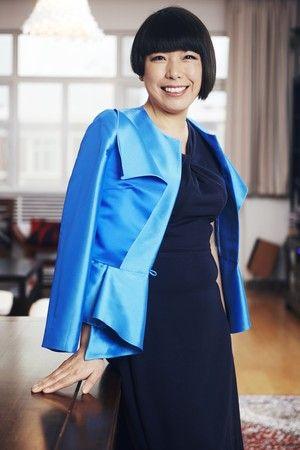 Angelica Cheung, Vogue China editor