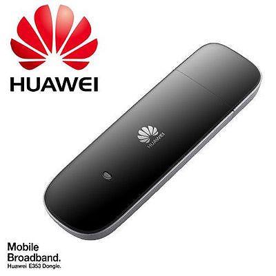 Unlocked Huawei E353 3G UMTS HSPA+ HSDPA 21Mbps USB Surf Stick Modem Dongle - http://electronics.goshoppins.com/home-networking-connectivity/unlocked-huawei-e353-3g-umts-hspa-hsdpa-21mbps-usb-surf-stick-modem-dongle/