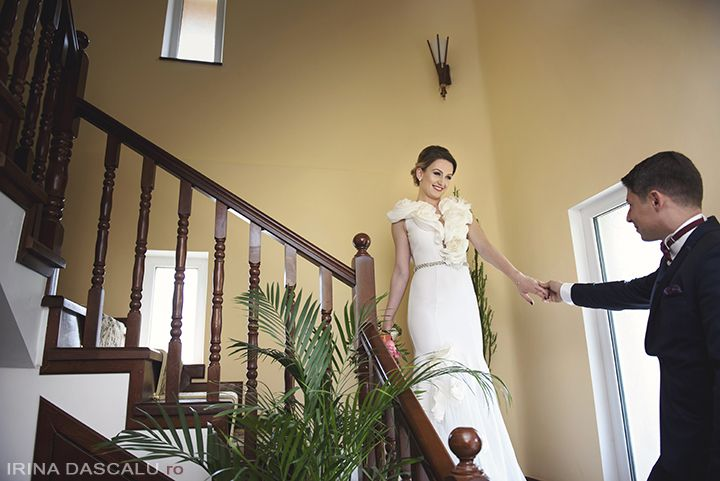 Wedding Day Photography - Wedding photographer available for Romania and International travel