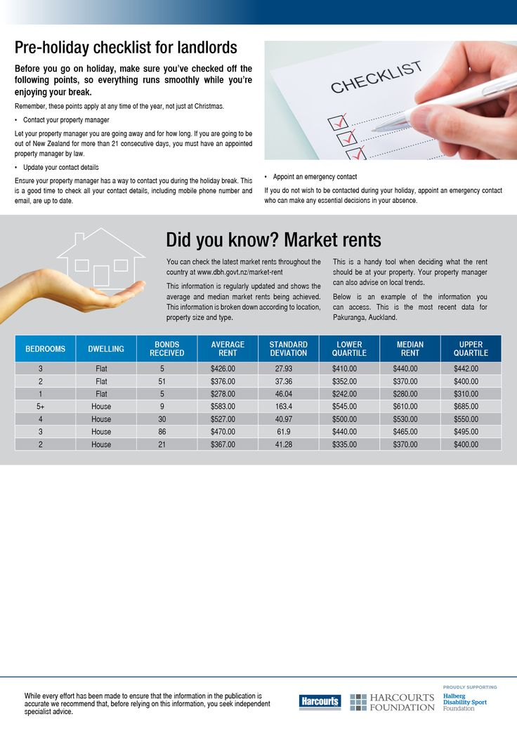 Property Management Focus Newsletter - November 2014, page 2 www.harcourts.co.nz