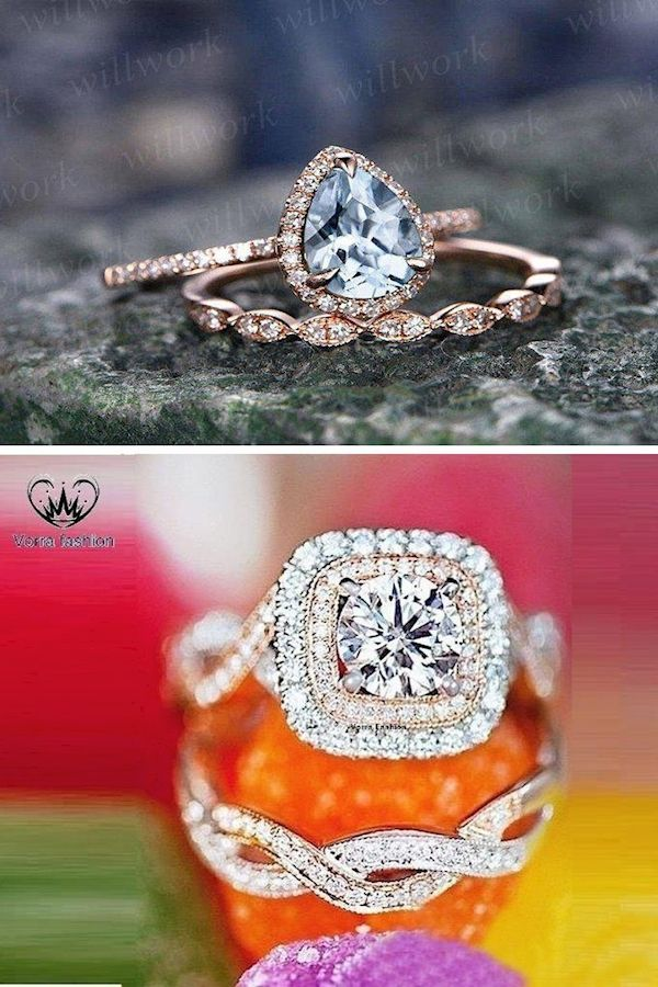 Engagement Ring And Wedding Ring Diamond Wedding Rings For Women Gold Wedding Ring Price Wedding Rings Prices Wedding Ring Designs Cool Wedding Rings