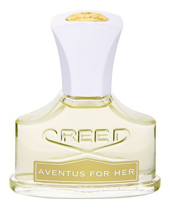 Creed Aventus for Her, 30 mL Details #ONLYATNM Only Here. Only Ours. Exclusively for You. The highly anticipated Aventus for Her is a mesmerizing new women's scent befitting of its adored male partner