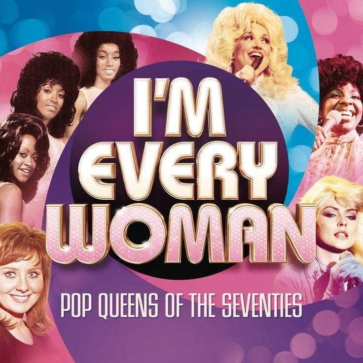 Do It Do It Again (A Far L'Amore Comincia Tu) (english vrs) by Raffaella Carrà - I'm Every Woman