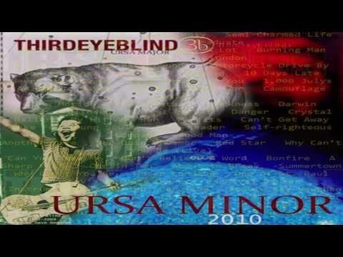 Third Eye Blind Ursa Minor (Unreleased Album)